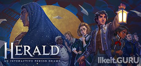 ✅ Download Herald: An Interactive Period Drama Full Game Torrent | Latest version [2020] Adventure