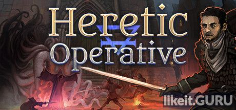 ✔️ Download Heretic Operative Full Game Torrent | Latest version [2020] RPG