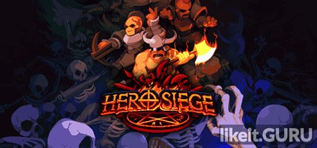 ✅ Download Hero Siege Full Game Torrent | Latest version [2020] RPG