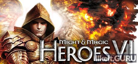 Download full game Heroes of Might and Magic 6 via torrent on PC