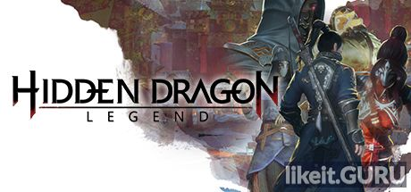 Download full game Hidden Dragon: Legend via torrent on PC