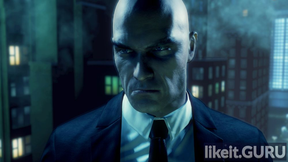 Hitman: Absolution game screen