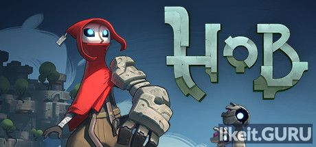 ✅ Download Hob Full Game Torrent | Latest version [2020] Arcade