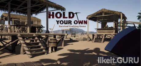 Download full game of Hold Your Own via torrent on PC