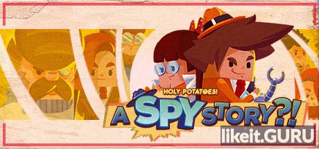 ✅ Download Holy Potatoes! A Spy Story?! Full Game Torrent | Latest version [2020] Arcade