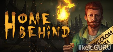 ✅ Download Home Behind Full Game Torrent | Latest version [2020] RPG