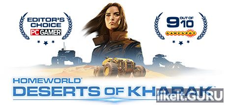 ✅ Download Homeworld: Deserts of Kharak Full Game Torrent | Latest version [2020] Strategy