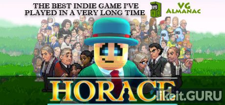 ✔️ Download Horace Full Game Torrent | Latest version [2020] Arcade