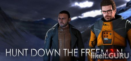 ✅ Download Hunt Down The Freeman Full Game Torrent | Latest version [2020] Adventure