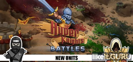 ✔️ Download Hyper Knights: Battles Full Game Torrent | Latest version [2020] Simulator