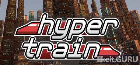 ✔️ Download Hypertrain Full Game Torrent | Latest version [2020] Adventure