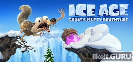 ✅ Download Ice Age Scrat's Nutty Adventure Full Game Torrent | Latest version [2020] Arcade