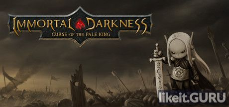 ❌ Download Immortal Darkness: Curse of The Pale King Full Game Torrent | Latest version [2020] RPG