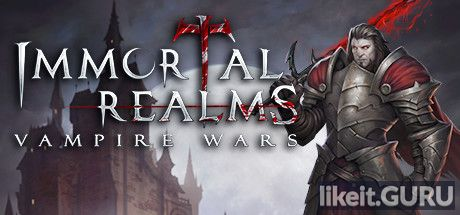 ✅ Download Immortal Realms: Vampire Wars Full Game Torrent | Latest version [2020] RPG