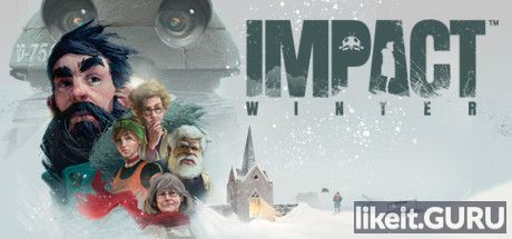 ✅ Download Impact Winter Full Game Torrent | Latest version [2020] Adventure