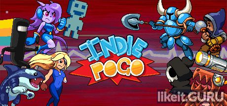 ✅ Download Indie pogo Full Game Torrent | Latest version [2020] Arcade