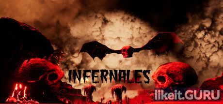 ❌ Download Infernales Full Game Torrent | Latest version [2020] Action \ Horror