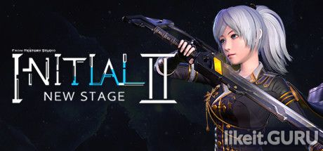 ✔️ Download Initial 2 : New Stage Full Game Torrent | Latest version [2020] RPG