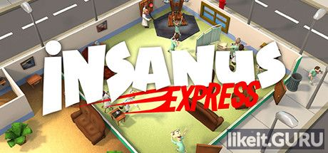 ✅ Download Insanus Express Full Game Torrent | Latest version [2020] Arcade