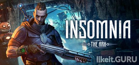 ✅ Download INSOMNIA: The Ark Full Game Torrent | Latest version [2020] RPG