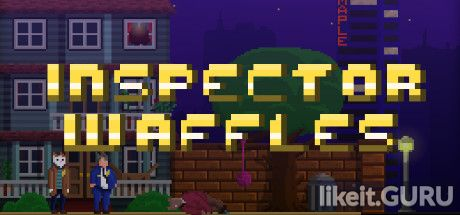 ❌ Download Inspector Waffles Full Game Torrent | Latest version [2020] Adventure