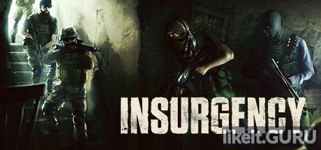 ✔️ Download Insurgency Full Game Torrent | Latest version [2020] Shooter