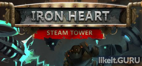 ✅ Download Iron Heart Full Game Torrent | Latest version [2020] Strategy