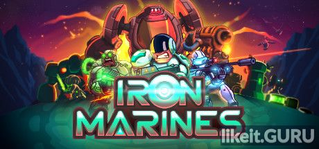 ✅ Download Iron Marines Full Game Torrent | Latest version [2020] Strategy