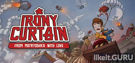 ✅ Download Irony Curtain: From Matryoshka with Love Full Game Torrent | Latest version [2020] Adventure