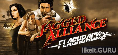 ✅ Download Jagged Alliance Flashback Full Game Torrent | Latest version [2020] Strategy