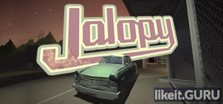 ✅ Download Jalopy Full Game Torrent | Latest version [2020] Adventure