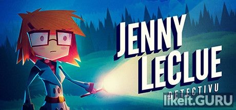 ✅ Download Jenny LeClue - Detectivu Full Game Torrent | Latest version [2020] Arcade