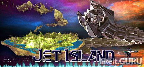 ✅ Download Jet Island Full Game Torrent | Latest version [2020] VR
