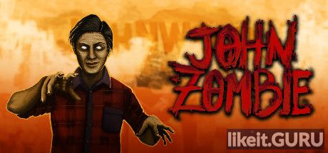 Download full game John, The Zombie via torrent on PC