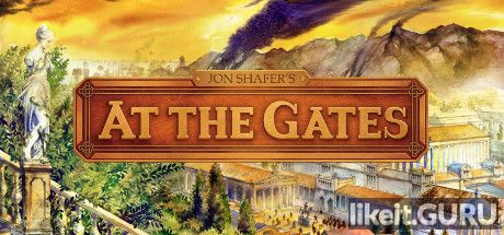 ✅ Download Jon Shafer's At the Gates Full Game Torrent | Latest version [2020] Strategy
