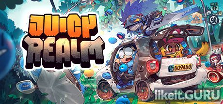 ✅ Download Juicy Realm Full Game Torrent | Latest version [2020] RPG