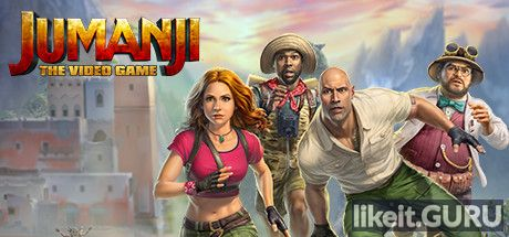 ✅ Download JUMANJI: The Video Game Full Game Torrent | Latest version [2020] Adventure