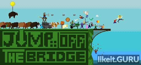 ✅ Download Jump Off The Bridge Full Game Torrent | Latest version [2020] Arcade