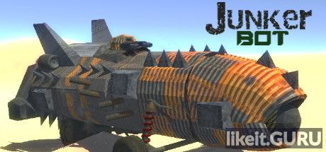 ✅ Download JunkerBot Full Game Torrent | Latest version [2020] Action