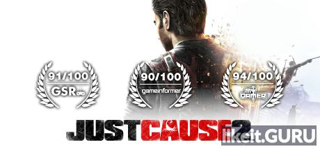 ✔️ Download Just Cause 2 Full Game Torrent | Latest version [2020] Action