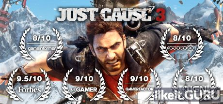 ✅ Download Just Cause 3 Full Game Torrent | Latest version [2020] Adventure