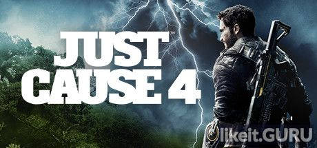✅ Download Just Cause 4 Full Game Torrent | Latest version [2020] Adventure