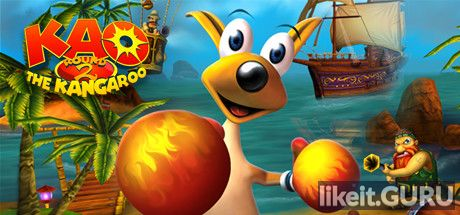 ❌ Download Kao the Kangaroo: Round 2 Full Game Torrent | Latest version [2020] Arcade