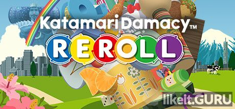 ✅ Download Katamari Damacy REROLL Full Game Torrent | Latest version [2020] Arcade