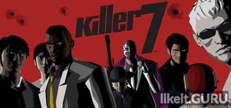 ❌ Download killer7 Full Game Torrent | Latest version [2020] Action