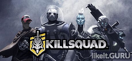 ✔️ Download Killsquad Full Game Torrent | Latest version [2020] Action