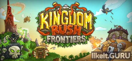 ✅ Download Kingdom Rush: Frontiers Full Game Torrent | Latest version [2020] Strategy