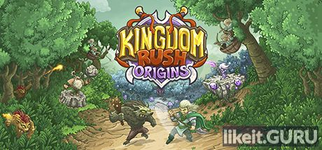 ❌ Download Kingdom Rush Origins Full Game Torrent | Latest version [2020] Strategy