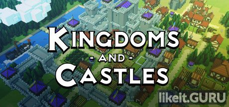 ✅ Download Kingdoms and Castles Full Game Torrent | Latest version [2020] Simulator