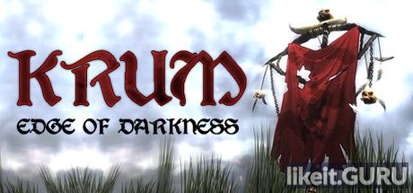 ✅ Download KRUM - Edge Of Darkness Full Game Torrent | Latest version [2020] RPG